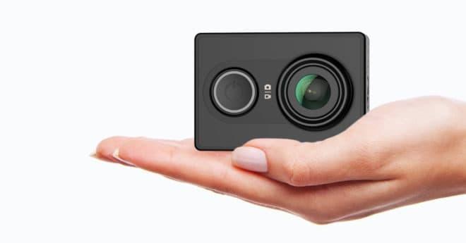 À mille lieues de la concurrence américaine GoPro, le chinois Xiaomi propose sa Yi 2K à un tout petit prix. Un prix sacrifié La caméra de sport Yi 2K fait la part belle aux nouvelles technologies : équipée d'une puce Ambarella A7LS dernière génération, elle est dotée d'un capteur photo-vidéo capable de capturer des vidéos […]