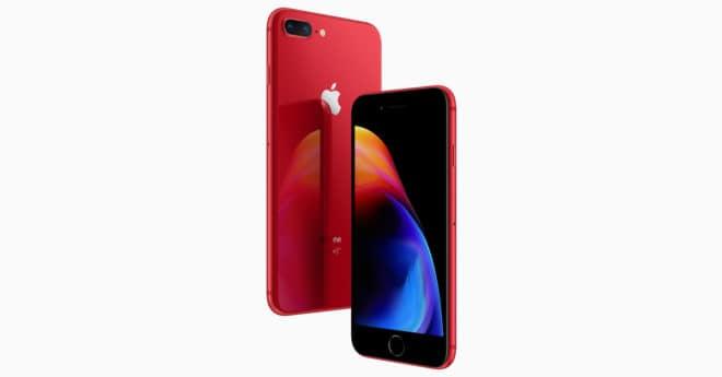 Les habitués de PriceMinister vont être ravis aujourd'hui puisqu'avec le coupon AVRIL15 il est possible d'économiser 15€ dès 100€ d'achat. Combiné aux prix sacrifiés des iPhone 8 (PRODUCT)RED et iPhone 8 Plus (PRODUCT)RED, on peut s'en tirer à très bon prix. L'iPhone de la bonne action Doté d'un dos en verre, l'iPhone 8 conserve un […]