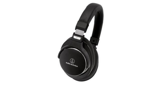 Lancé au tarif de 299€, l'Audio-Technica ATH-MSR7NC est résolument haut de gamme et fait partie du haut du panier en matière de casque à réduction de bruit, auprès de ses compères Bose QuietComfort 35, Plantronics BackBeat Pro 2 et Sony WH-1000XM2. Haut de gamme à tous les niveaux Audio-Technica est plus connu pour ses casques […]