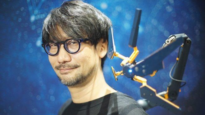 Death Stranding de Kojima Productions se montrera lors de l'E3 2018.