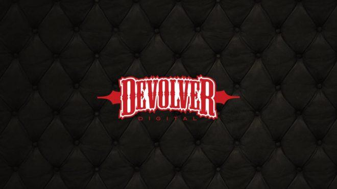 Devolver Digital date sa conférence pour l'E3 2018.