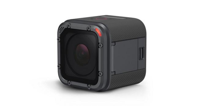 La caméra HERO5 Session est une version allégée de sa grande sœur, la HERO5 Black. Si vous êtes prêt à faire quelques sacrifices sur les fonctionnalités de la caméra, elle reste très intéressante. À mettre en toutes les mains Comme la plus haut de gamme HERO5 Black, la HERO5 Session est capable de filmer en […]