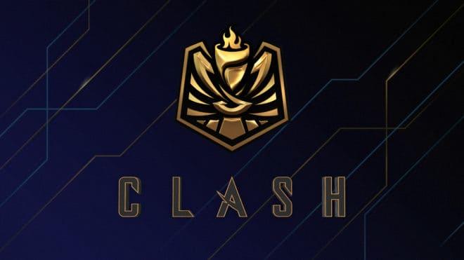 League of Legends va bientôt proposer des tournois Clash.