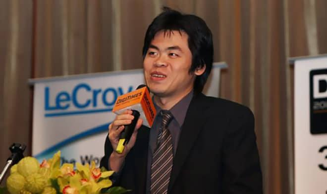 Ming-Chi Kuo quitte le monde d'Apple