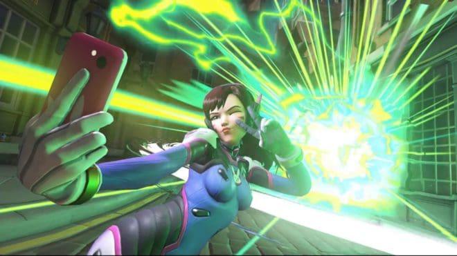 Blizzard annonce 40 millions de joueurs pour Overwatch.