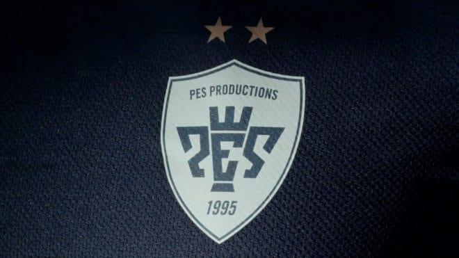 PES 2019 fait sa pub pendant le Clásico.