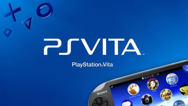 Sony va arrêter la production des jeux PS Vita physiques.