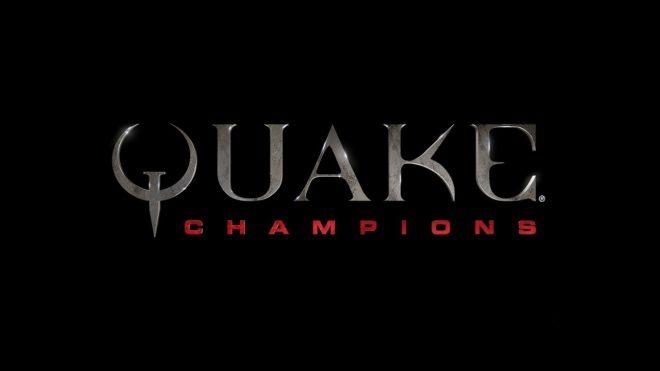 id Software dévoile les prochaines mises à jour de Quake Champions.