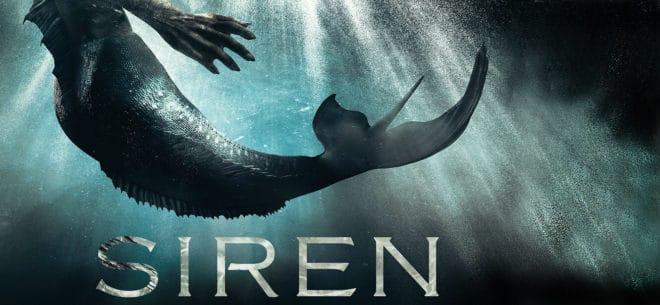 Une saison 2 pour Siren.