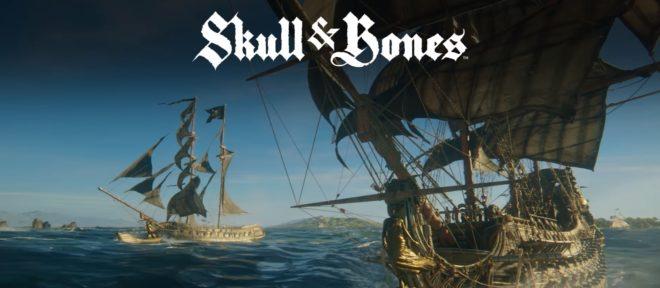 Skull & Bones est reporté.