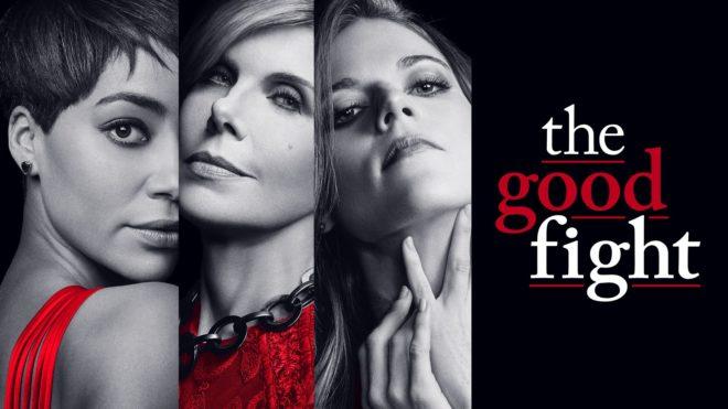 Une saison 3 pour The God Fight.