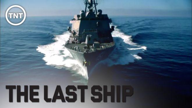 The Last Ship annulée, la série s'arrêtera après la saison 5.