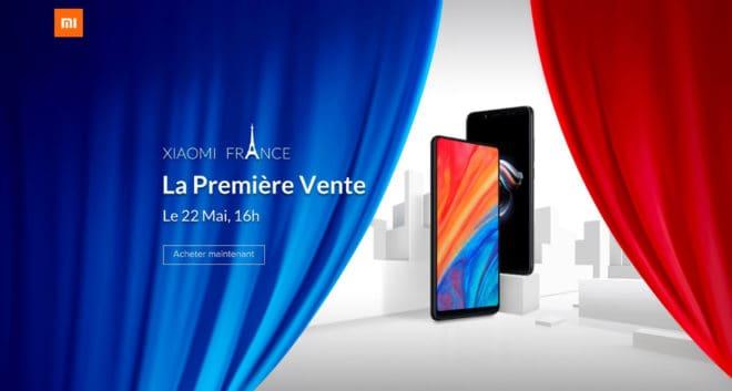 Suite au lancement de la première boutique physique sur le territoire français, Xiaomi dévoile également une autre bonne nouvelle : ses produits seront disponibles en ligne et en physique auprès de différents revendeurs. Xiaomi disponible dès aujourd'hui en magasin et en ligne On s'en faisait le relai sur Begeek en avril puis en mai : […]