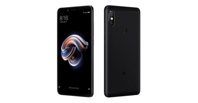 Lancé à 199€, leXiaomi Redmi Note 5est encore un smartphone à prix cassé du fabricant chinois, là où ses concurrents comme Huawei percent de plus en plus du côté des mobiles haut de gamme aux factures salées. L'essentiel à prix négocié Doté d'un grand écran 5,99″ (12,7 cm) Full HD+ d'une résolution de 2160 x […]