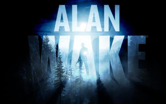 Remedy a toujours envie de faire une suite pour Alan Wake.