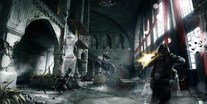Lars Gustavsson évoque le mode Battle Royale dans Battlefield V.