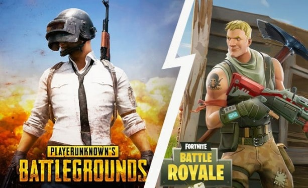Bluehole abandonne sa plainte contre Epic Games.