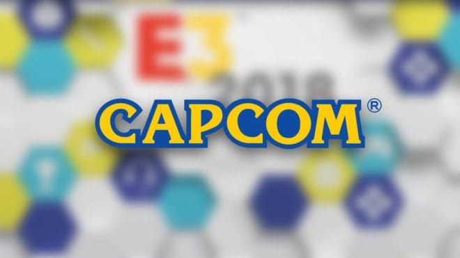Capcom dévoile son line-up pour le salon californien.