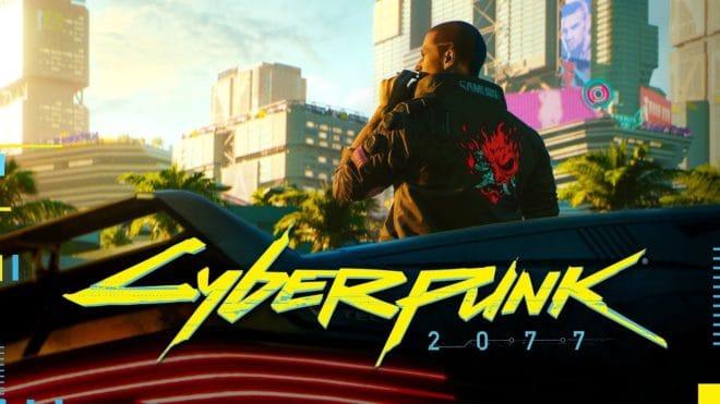 Une première bande-annonce pour Cyberpunk 2077.
