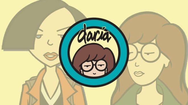 Un revival de Daria est en développement du côté de MTV.