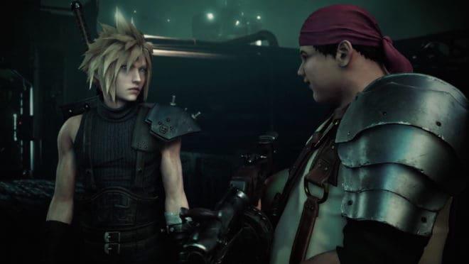 Final Fantasy 7 Remake a été annoncé trop tôt par l'éditeur Square Enix.