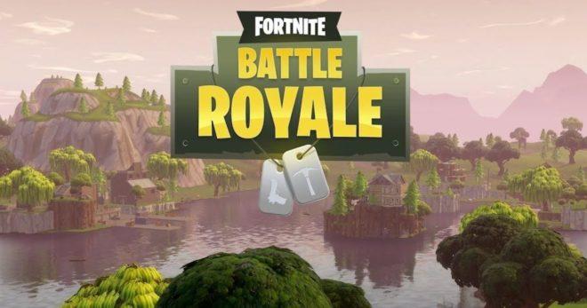 Fortnite Battle Royale va subir quelques changements.