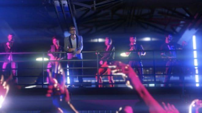 Les boîtes de nuit arrivent dans GTA Online.