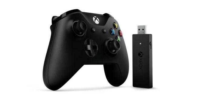 Faisant suite à l'emblématique manette de Xbox 360, utilisée tant sur la console de Microsoft que sur les ordinateurs équipés du système d'exploitation du géant de Redmond, la manette de la Xbox One améliore son ergonomie et se rapproche dans son dessin de la Elite. LA manette pour jouer sur PC L'avantage fort de cette […]
