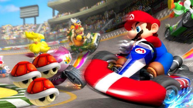 Bientôt du nouveau pour Mario Kart Tour.