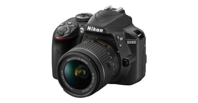 Le Nikon D3400 est un appareil photo numérique réflex sérieux, équipé d'un capteur CMOS avec une résolution de 24 MP et doté d'un processeurEXPEED 4. La sensibilité varie de 100 à 25 600 ISO et la vitesse d'obturation annoncé est de 1/4000 à 30 s avec une focale f 18 – 55 mm sur l'objectif […]