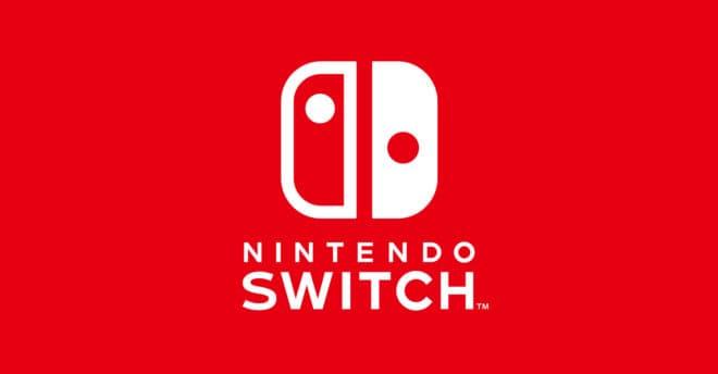 Une liste concernant des jeux sur Nintendo Switch apparaît sur les internets.