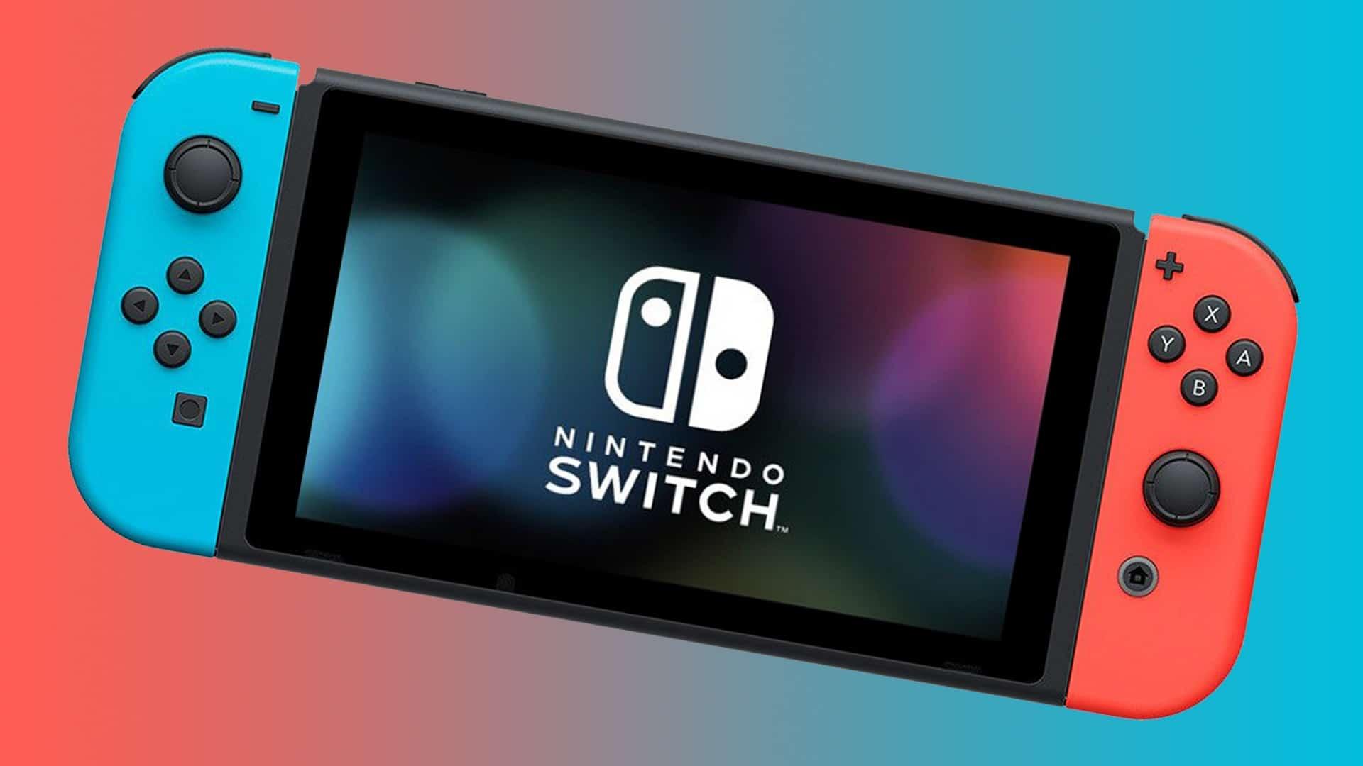 Un développeur tente de transformer sa Nintendo Switch en tablette Android