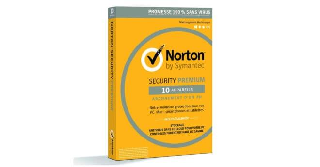 """Norton Security, développé par Symantec,fait parti du paysage informatique depuis presque aussi longtemps que la disquette 3.5″. Auparavant dénommée """"Norton Internet Security"""", le successeur dévoilé en 2015 est une suite plus complète, qui permet non seulement de contrôler les infections sur un ordinateur et de les prévenir en temps réel, mais également d'empêcher les vols […]"""
