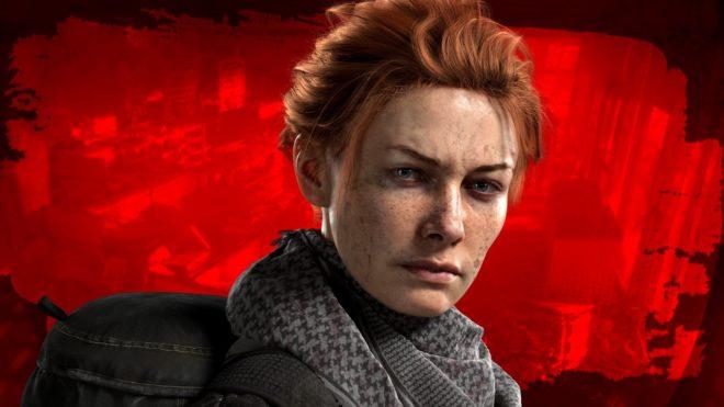 Heather d'Overkill's The Walking Dead se montre dans une dernière bande-annonce.
