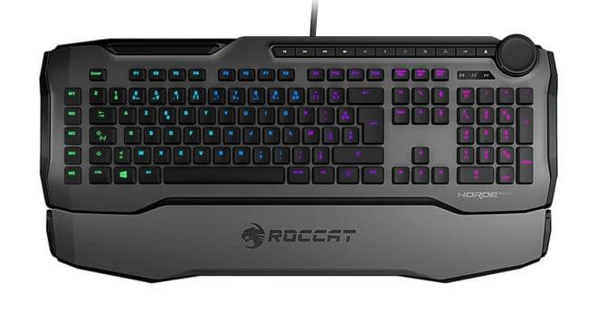 On ne va pas se mentir : le clavier de Roccat est diablement beau. Loin des design fantaisistes des claviers gamer s'éloignant de plus en plus de la norme, le Horde AIMO renoue avec les plus sobres des claviers mécaniques… mais offre une singularité surprenante. Moitié mécanique, moitié membrane Une fois n'est pas coutume, le […]