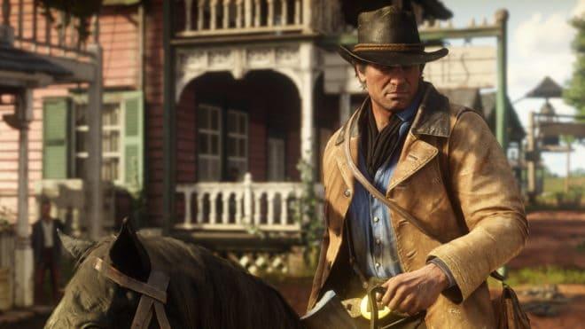 Rockstar a officialisé les différentes éditions de Red Dead Redemption 2.