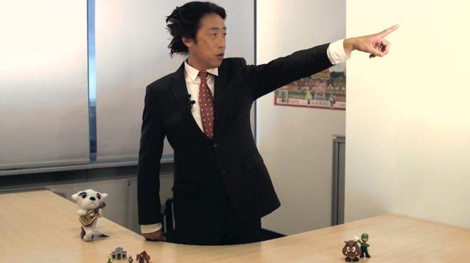 Satoru Shibata quitte Nintendo of Europe pour devenir directeur externe de The Pokémon Company.