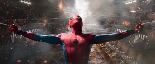 Tom Holland dévoile le titre du prochain Spider-Man.
