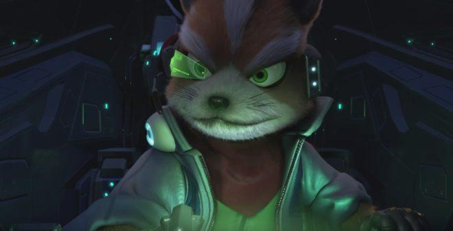 Ubisoft a annoncé l'arrivée de Fox McCloud dans Starlink Battle for Atlas à l'E3 2018.