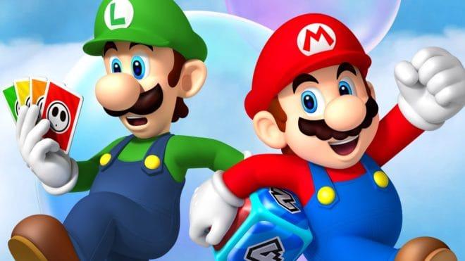 Super Mario Party annonce son arrivée sur Switch à l'E3 2018.