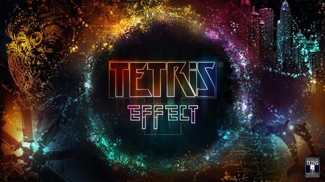 Une nouvelle version de Tetris va voir le jour en exclusivité sur PS4 et compatible avec le PS VR.