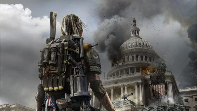Ubisoft a dévoilé The Division 2 durant la conférence Microsoft pour l'E3 2018.
