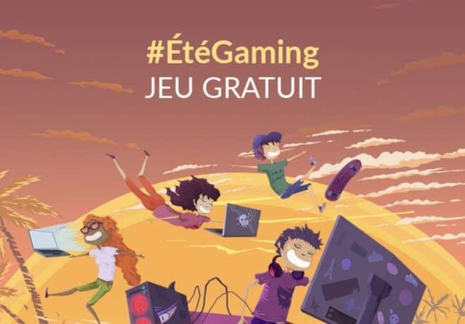 Des jeux gratuits sur GOG !
