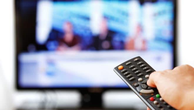 Télévision TNT