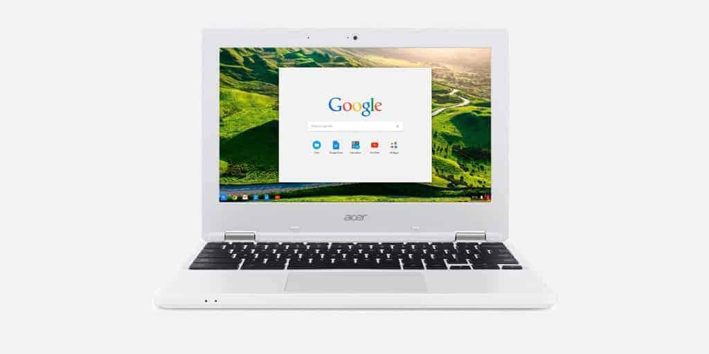 Google Assistant arrive sur la majorité des Chromebook avec Chrome OS 77