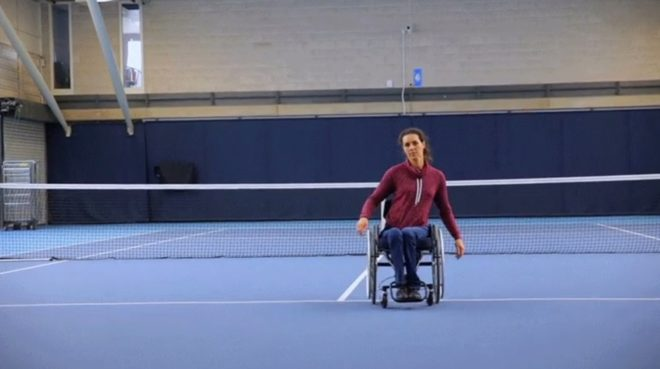 fauteuil roulant Reagiro