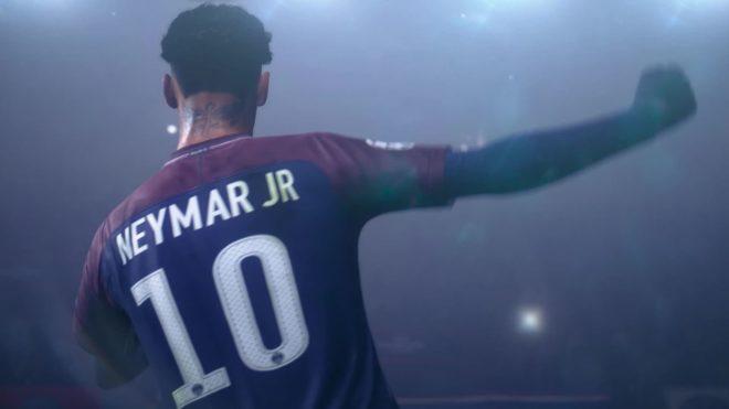 Pas de VAR dans FIFA 19.