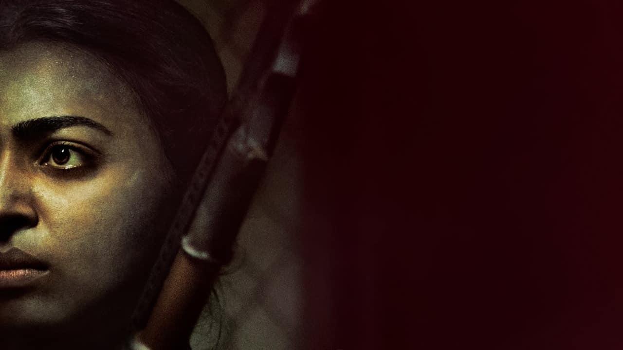 GHOUL : la mini série d'horreur indienne estivale de Netflix montre un trailer