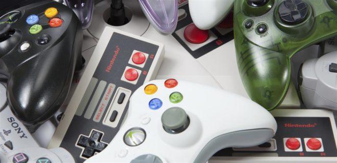 L'Arabie Saoudite avait interdit des jeux vidéo depuis quelques années.