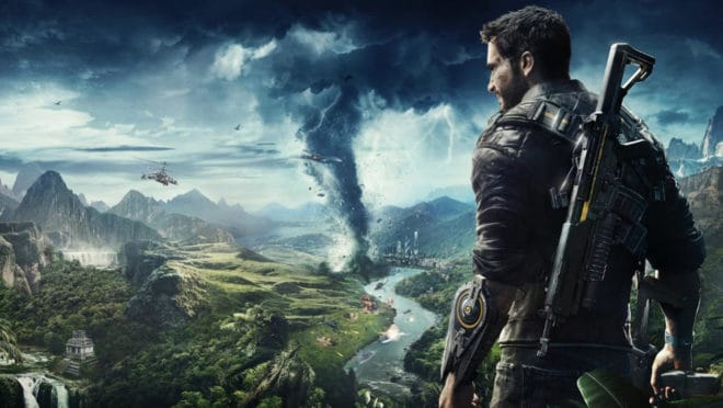 "Just Cause 4 sera le ""plus grand bac à sable en open-world"" selon Avalanche Studios."